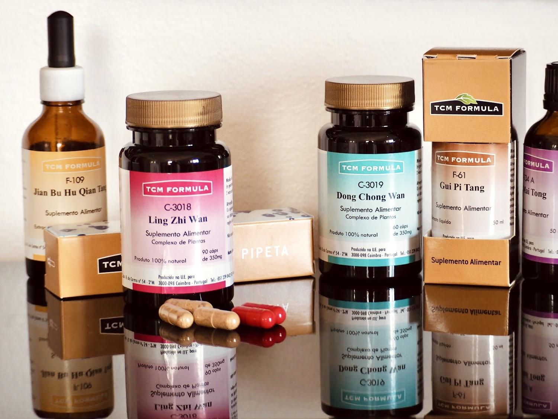 remédios ou medicamentos naturais à base de plantas