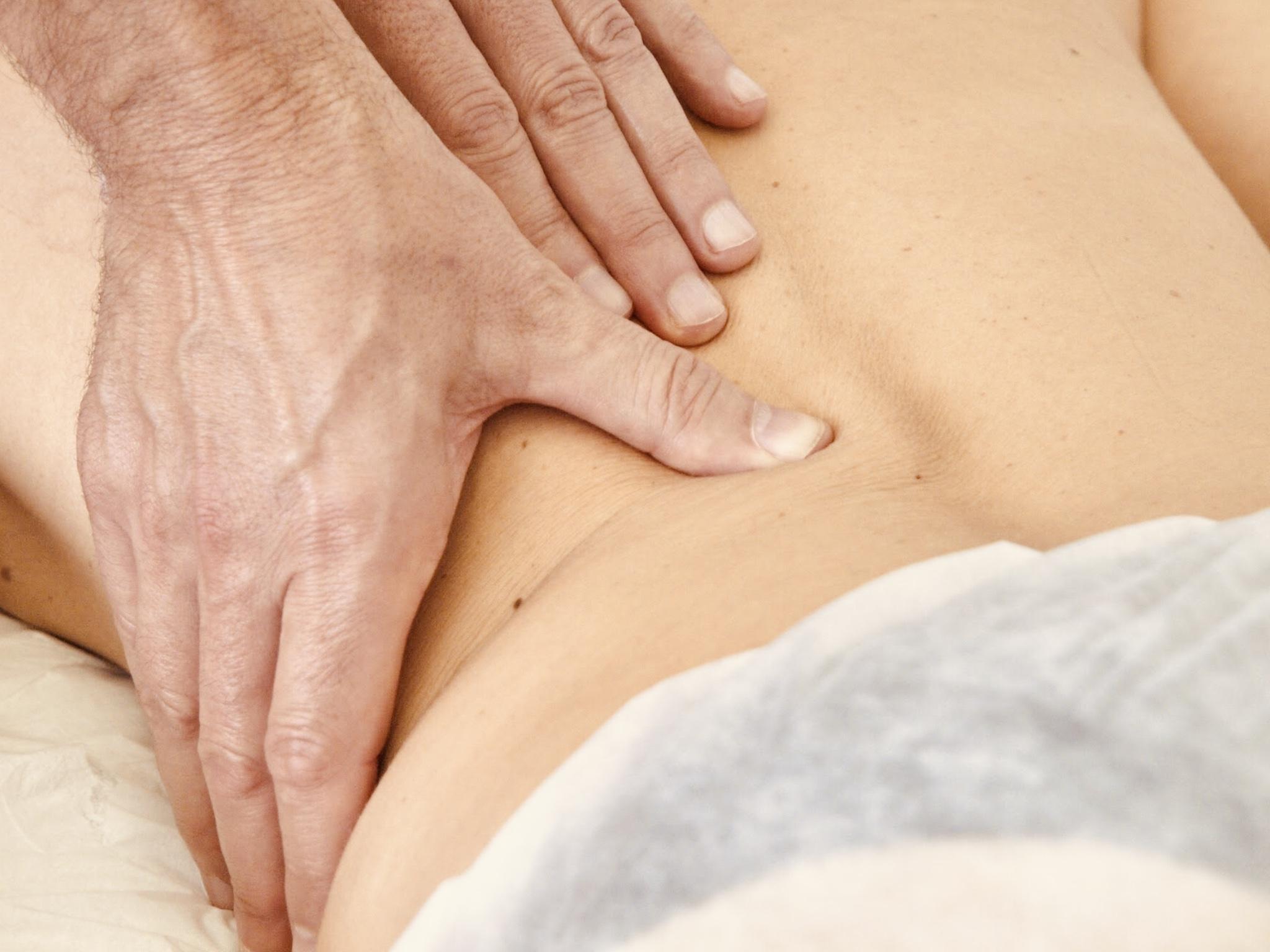 massagem de medicina chinesa Tui Ná